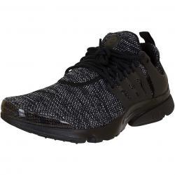 Nike Sneaker Air Presto Ultra BR schwarz/schwarz