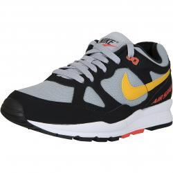 Nike Sneaker Air Span II schwarz/grau/gelb