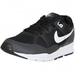 Nike Sneaker Air Span II schwarz/weiß