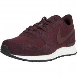Nike Sneaker Air Vortex Leather weinrot