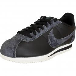 Nike Sneaker Classic Cortez Premium schwarz/sail