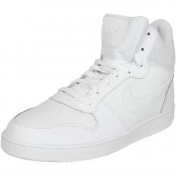 Nike Sneaker Court Borough Mid weiß