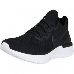 Nike Sneaker Epic React Flyknit 2 schwarz/weiß