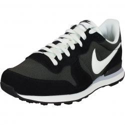 Nike Sneaker Internationalist grau/schwarz