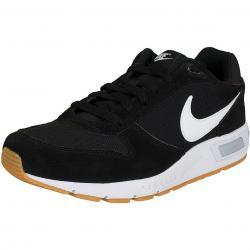 Nike Sneaker Nightgazer schwarz/weiß