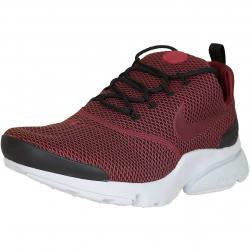 Nike Sneaker Presto Fly SE rot/schwarz
