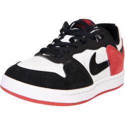 Nike SB Alleyhoop Sneaker weiß