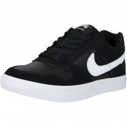 Nike Sneaker SB Delta Force Vulc schwarz/weiß