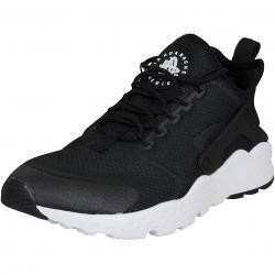 Nike Damen Sneaker Air Huarache Run Ultra schwarz/schwarz
