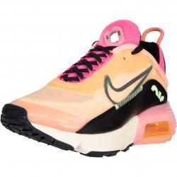 Nike Air Max 2090 Damen Sneaker volt/rosa/schwarz
