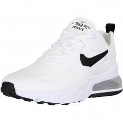 Nike Damen Sneaker Air Max 270 React weiß