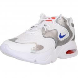 Nike Air Max 2XDamen Sneaker weiß/silber