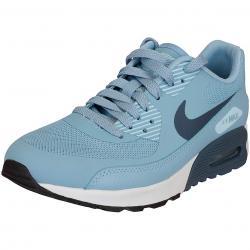 Nike Damen Sneaker Air Max 90 Ultra 2.0 blau