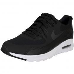 Nike Damen Sneaker Air Max 90 Ultra 2.0 schwarz/weiß