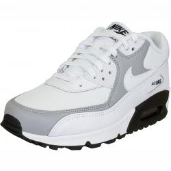 Nike Damen Sneaker Air Max 90 weiß