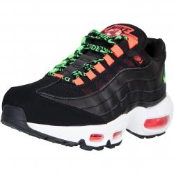 Nike Air Max 95 Essential Damen Sneaker schwarz
