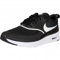 Nike Damen Sneaker Air Max Thea schwarz/weiß