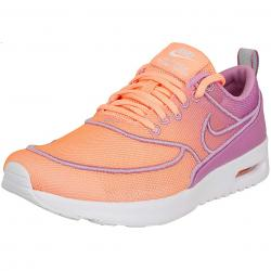 Nike Damen Sneaker Air Max Thea Ultra SI orange/lila