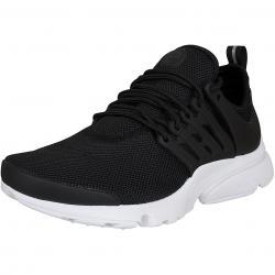 Nike Damen Sneaker Air Presto Ultra BR schwarz/schwarz
