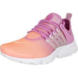 Nike Damen Sneaker Air Presto Ultra BR sunset/weiß