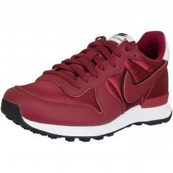Nike Damen Sneaker Internationalist Heat rot