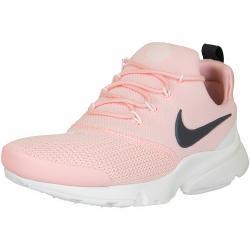 Nike Damen Sneaker Presto Fly pink/weiß