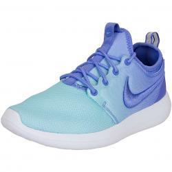 Nike Damen Sneaker Roshe Two BR blau/blau
