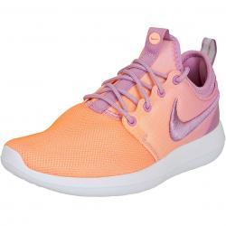 Nike Damen Sneaker Roshe Two BR orange/lila
