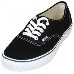 Vans Authentic Sneaker black