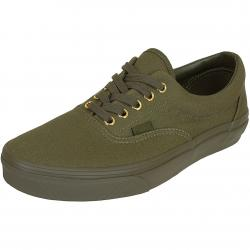 Vans Sneaker Era Gold Mono grün