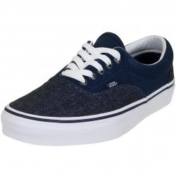Vans Sneaker Era (Suede & Suiting) dress blue
