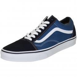 Sneaker Vans Old Skool navy