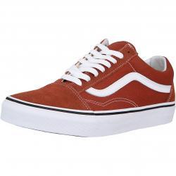 Vans Sneaker Old Skool braun
