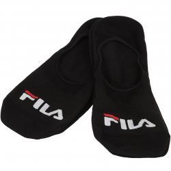 Fila Socken Training Sock 2er Pack schwarz