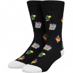 Iriedaily Socken Daily Finger schwarz