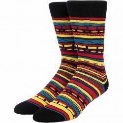 Iriedaily Socken Theodore mehrfarbig