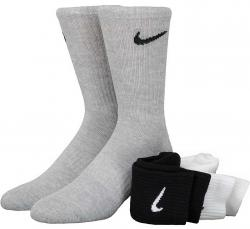 Nike Socken Cushion Crew 3er multi