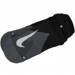 Nike Socken Elite Lightweight No-Show schwarz/weiß