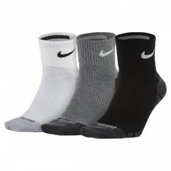 Nike Socken Everyday Max Cushion Ankle 3er Pack multi