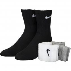 Nike Socken Lightweight Crew 3er multi