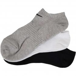 Nike Socken Lightweight No-Show 3er mehrfarbig