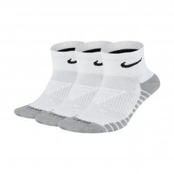 Nike Socken Everyday Max Cushion Ankle 3er Pack weiß