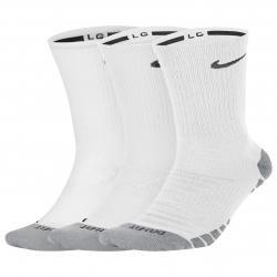 Nike Dry Cushion Crew Training Socken 3er Pack weiß