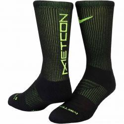 Nike Metcon Max Cushion Crew Socken schwarz