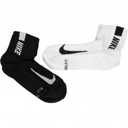 Nike Socken Multiplier Ankle 2er multi