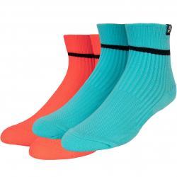 Socks Nike SNKR Ankle 2er multi