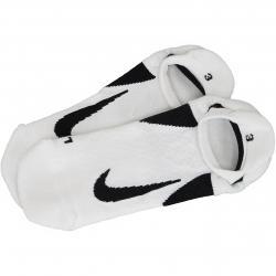 Nike Socken Spark Cush No-Show weiß/schwarz