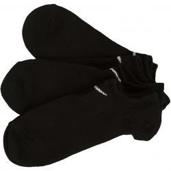 Nike Socken Value No Show schwarz/weiß