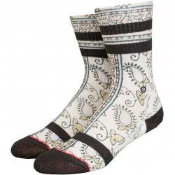 Stance Damen Socken Alan cream