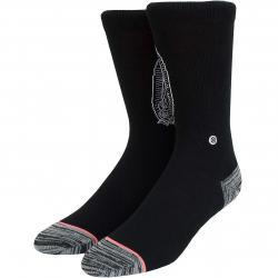 Stance Socken Ave Maria schwarz